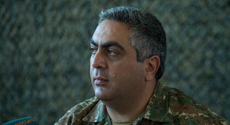 Հաստատում եմ, որ Ադրբեջանում այս պահին կա հայ քաղաքացի. ՀՀ ՊՆ խոսնակ