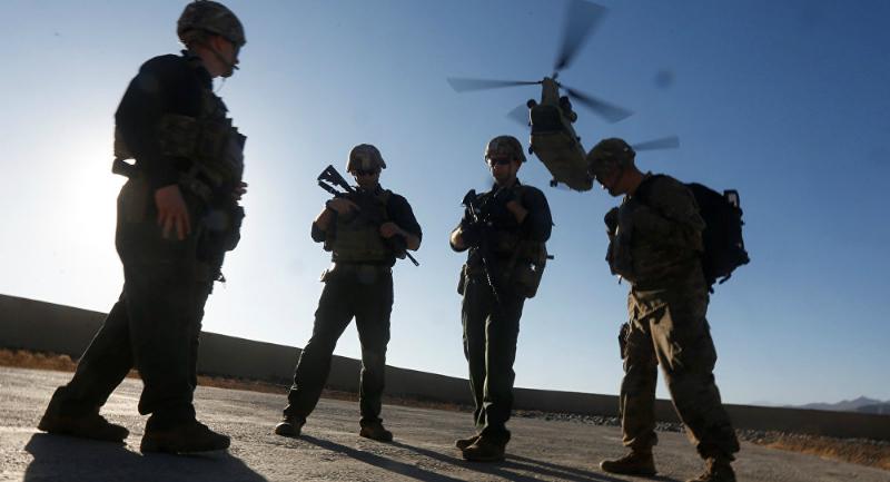 Աֆղանստանում չեզոքացրել են «Թալիբան»-ի 3 ղեկավարի