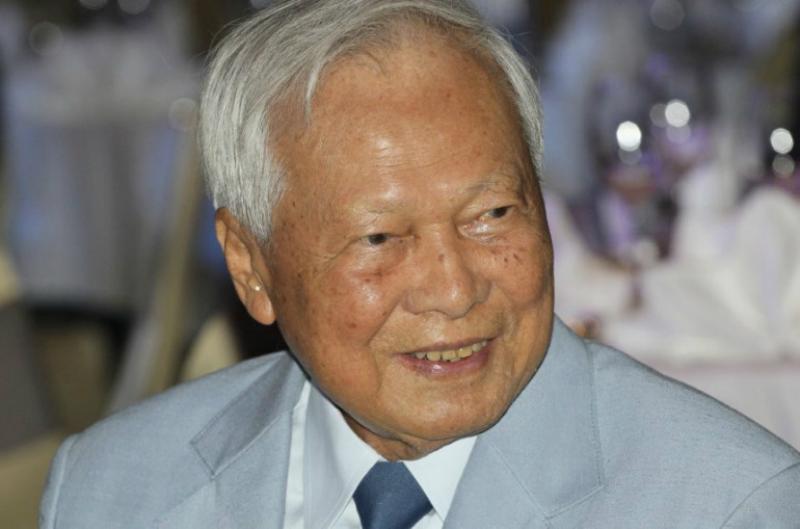 Մահացել է Թաիլանդի նախկին վարչապետ Պրեմ Տինսուլանոնդան