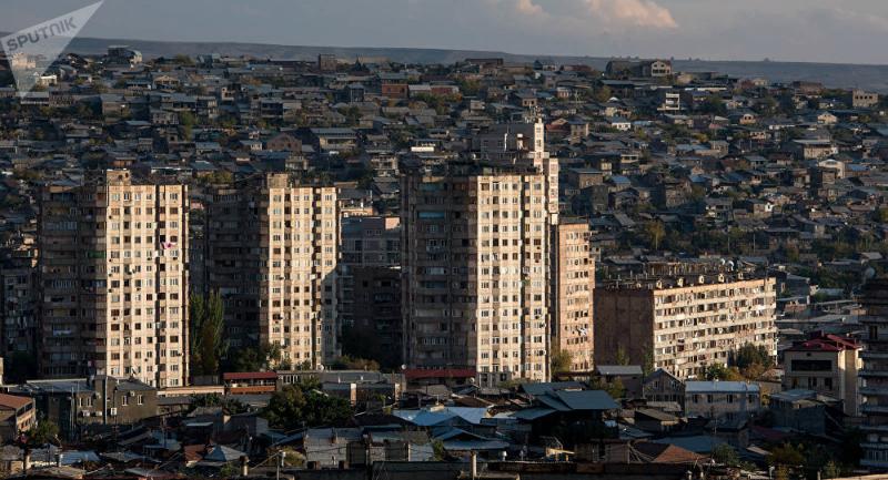 9.1 %-ով աճել է բնակարանների գինը Երևանում