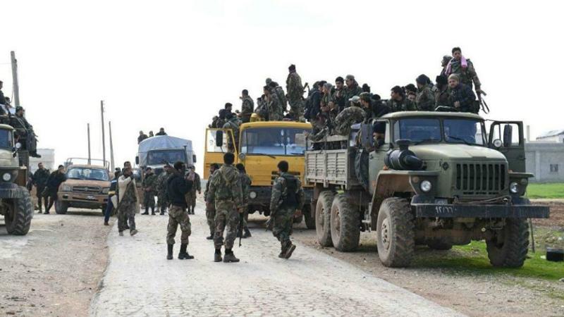 Ռուսաստանը և Թուրքիան համաձայնության են եկել Իդլիբի վերաբերյալ մի շարք հարցերի շուրջ