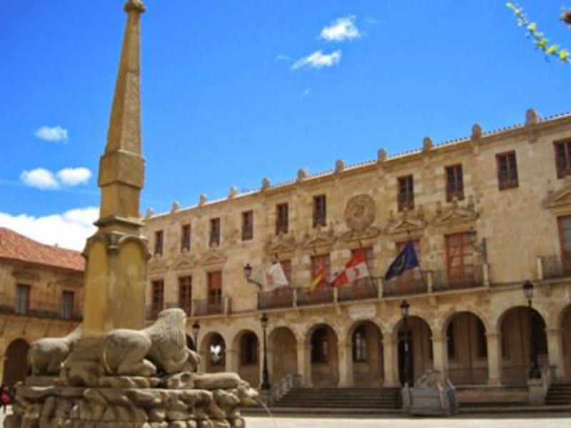 Իսպանական Սորիայի քաղաքապետարանը պաշտոնապես ճանաչեց Հայոց ցեղասպանությունը