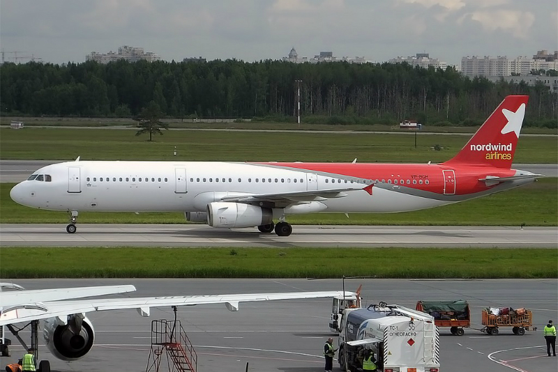 Մոսկվա-Երևան օդանավի թռիչքն ընդհատվել է շարժիչում առաջացած տեխնիկական խնդրի պատճառով