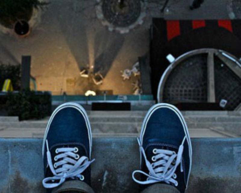 Երևանում կանխվել է ինքնասպանության փորձ