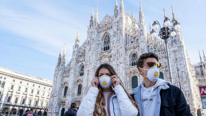Իտալիայում փակվել են դպրոցները և համալսարանները
