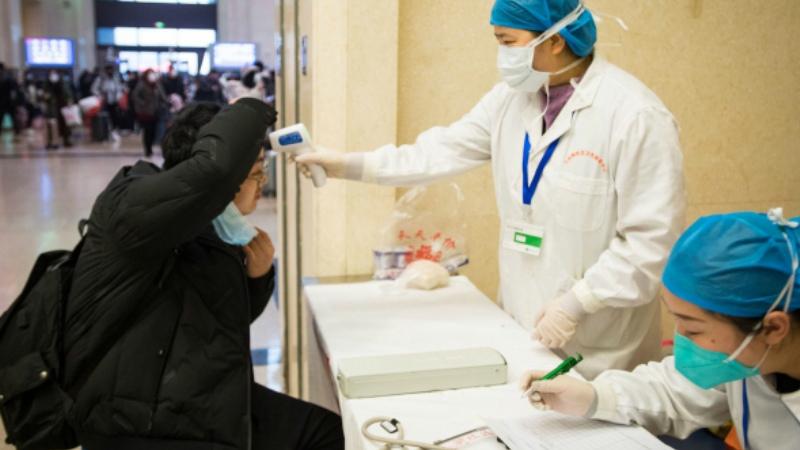 Իրանում կորոնավիրուսով վարակման 13 նոր դեպք է գրանցվել, նրանցից երկուսը մահացել են
