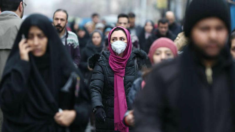 Իրանում՝ Հայաստանին սահմանակից նահանգում, կորոնավիրուսի վարակման առաջին դեպքերն են գրանցվել