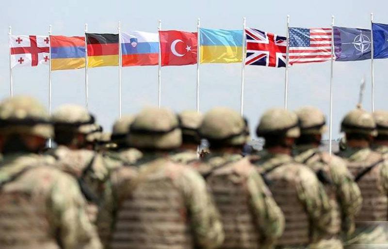 Մեկնարկել են ՆԱՏՕ-ի մասշտաբային զորավարժությունները