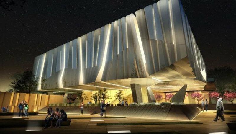 Կալիֆորնիան 5 մլն դոլար կտա Հայ-ամերիկյան թանգարանի կառուցմանը