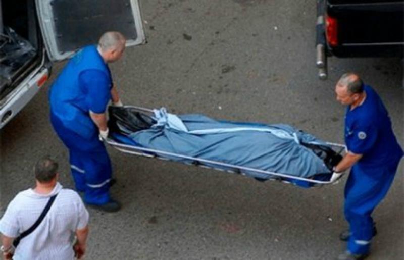 Երեւանում ինքնասպան է եղել ՌԴ սահմանապահ զորքերի 30-ամյա ծառայողը. Shamshyan.com