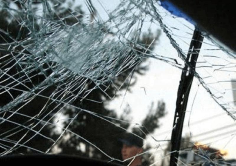 Ավտովթար Նոր Գեղի գյուղում. մեկ մարդ հոսպիտալացվել է