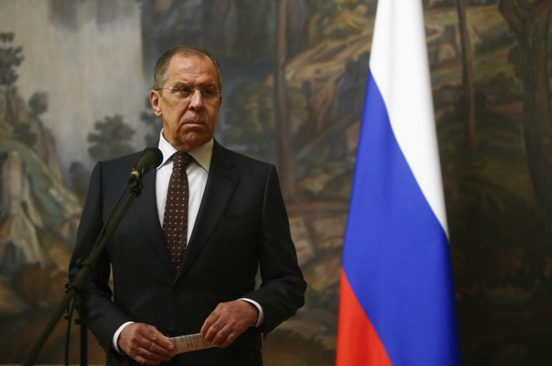 Լավրովը կոչ է արել Ուկրաինայի ապագա իշխանություններին հարգել միջազգային իրավունքը
