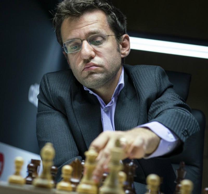 Norway Chess. Արոնյանը հաղթեց ադրբեջանցի Մամեդյարովին