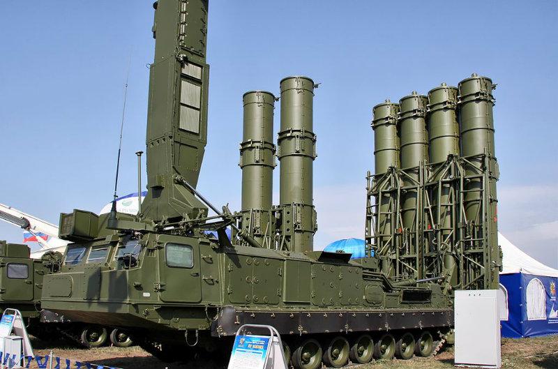 ՌԴ-ը Արկտիկայում մարտական հերթապահության է նշանակել ՀՕՊ համակարգեր