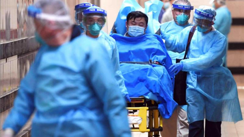 Չինաստանում կորոնավիրուսից մահացածների թիվը գերազանցել է 1000-ը