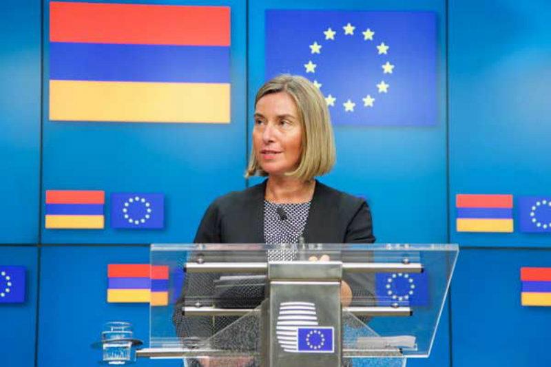 Հեղափոխությունից հետո ավելացել է Հայաստանի բարեփոխումներին ԵՄ աջակությունը