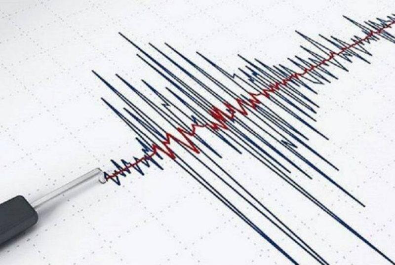 Իրանի հարավում երկրաշարժ Է տեղի ունեցել