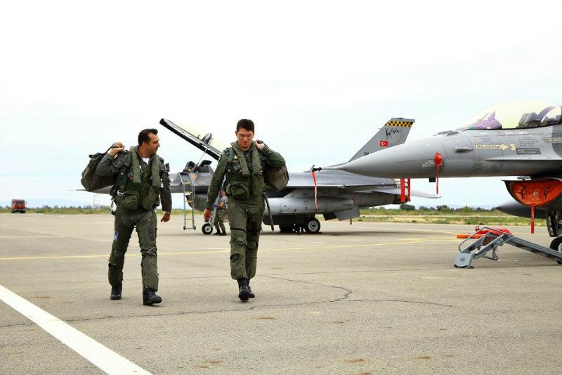 Թուրք-ադրբեջանական համատեղ զորավարժությունները շարունակվում են