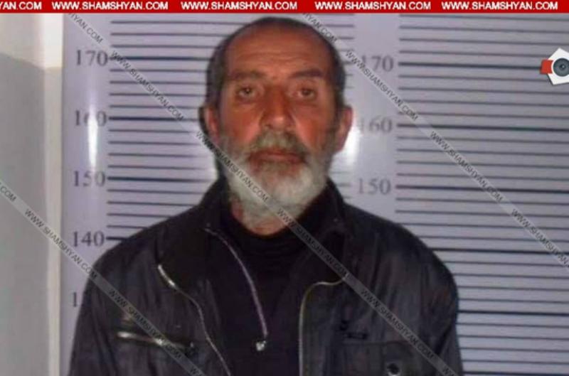 Վանաձորում 32-ամյա տղամադրու վրա կրակոցներ արձակած, նրան վիրավորած կասկածյալը հայտնաբերվել է. Shamshyan.com
