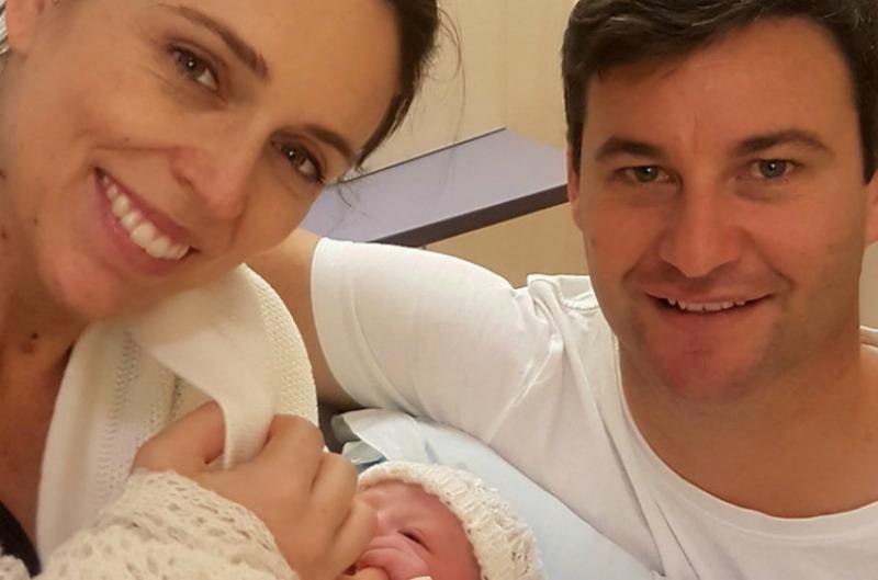 Նոր Զելանդիայի վարչապետն ամուսնացել է հեռուստահաղորդավարի հետ. CNN