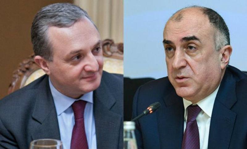 Հայաստանը և Ադրբեջանը չեն բանակցում որևէ կոնկրետ փաստաթղթի շուրջ. ՀՀ ԱԳՆ