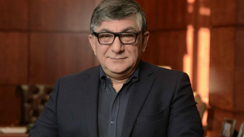 Ինչու են մերժել Խաչատուր Սուքիասյանին. «Վեոն Արմենիա»-ն գնելու գործարքի հետքերով. «Ժամանակ»