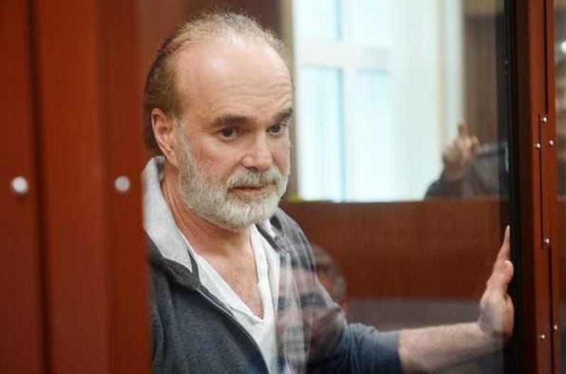 Մոսկովյան դատարանը 2 ամսով երկարաձգել է գործարար Խուդոյանի կալանքը