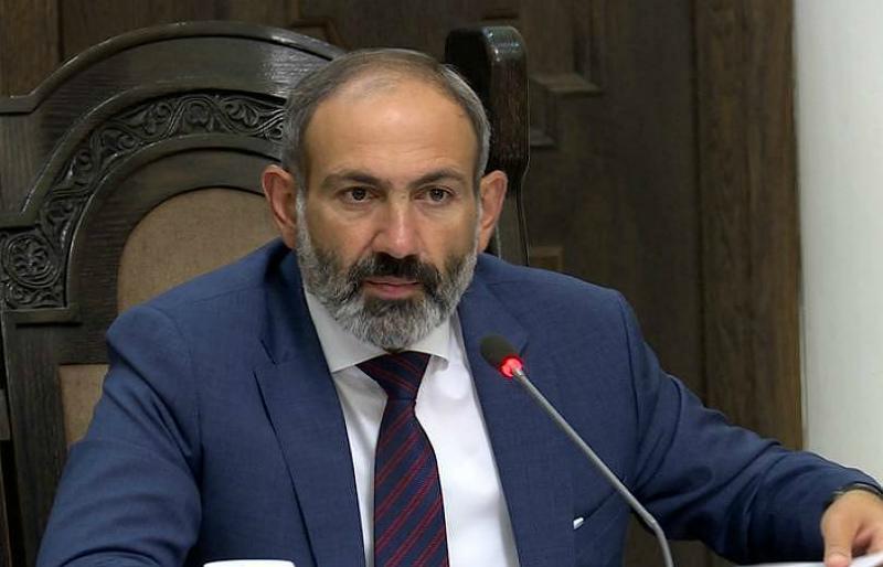 Հայաստանում տեղի ունեցած հեղափոխությունը իմաստ չի ունենա, եթե հեղափոխություն չարվի նաև տնտեսության ոլորտում