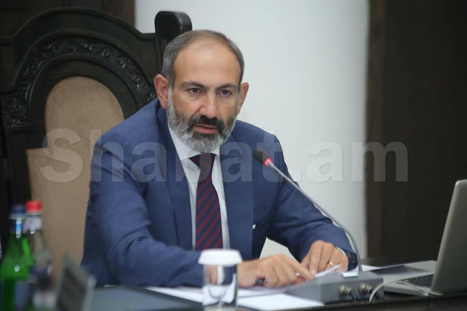 Կառավարության նիստում քննարկվեց Սերժ Սարգսյանին օրենքով սահմանված բնակարանով ապահովելու մասին հարցը