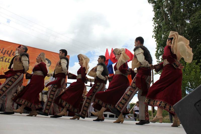 Տավուշի բոլոր դպրոցներում դասավանդվելու է ազգային երգ ու պար. Տավուշի մարզպետ