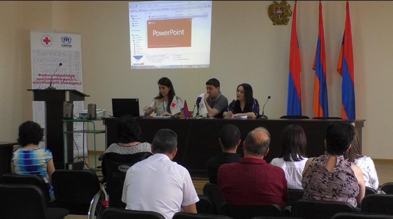 Հայաստանն ապաստան փնտրելու երկիր է աֆղանների, իրանցիների, իրաքցիների, նաև կուբացիների համար. Shantnews.am