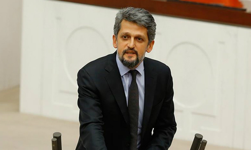 Թուրքիայում ժողովրդավարության դագաղին մի մեծ մեխ ևս խփվեց. Կարո Փայլան