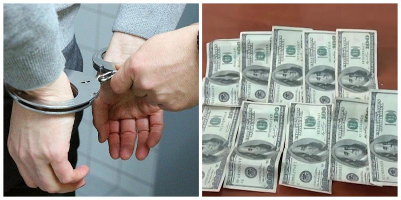 Երևանում կեղծ թղթադրամներ իրացնելու պահին բերման ենթարկվել 3 քաղաքացի