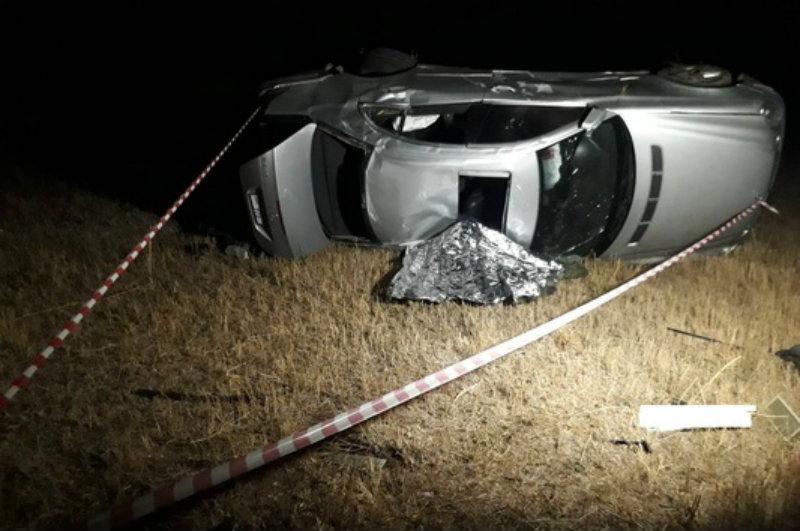 Կոշի մոտ մեքենան դուրս է եկել երթևեկելի հատվածից և կողաշրջվել․ վարորդը տեղում մահացել է
