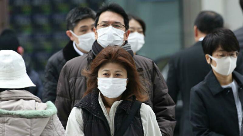Ճապոնիայի բնակիչը դիտավորյալ խախտել է կարանտինը, որպեսզի վարակի ուրիշներին