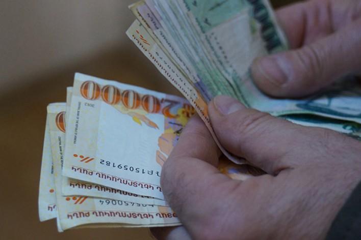Մեծավան համայնքի ղեկավարը 6․700․000 դրամից ավելի գումար է յուրացրել (տեսանյութ)