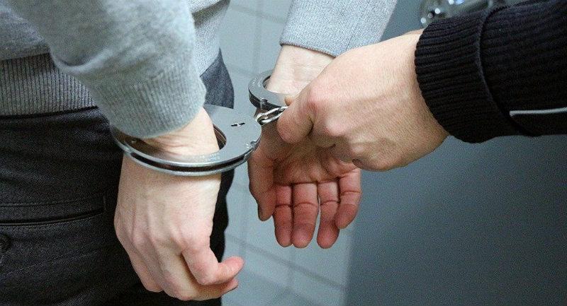 Կալանավորվել է Ճանապարհային ոստիկանության պետի տեղակալը