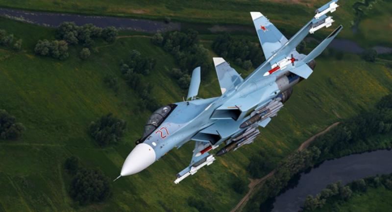 Հայաստանը ցանկանում է Ռուսաստանից ձեռք բերել 12 միավոր Су-30СМ կործանիչ․ Տոնոյան