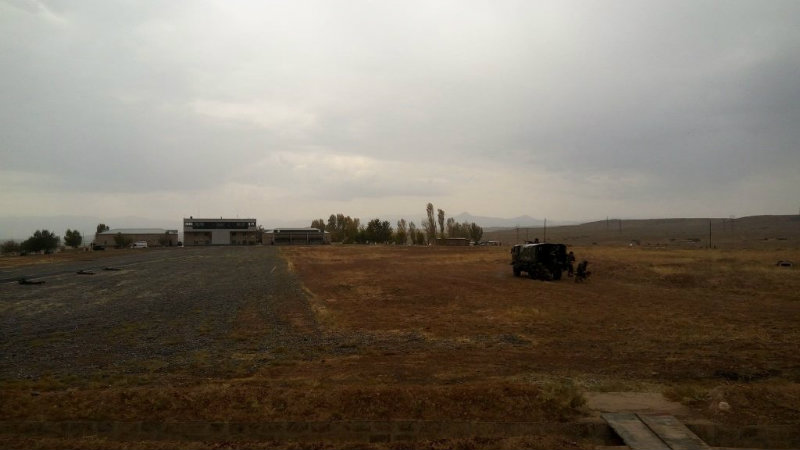 Հայ-ռուսական զորախումբը չեզոքացրեց զորավարժության «դիվերսանտներին» (տեսանյութ)