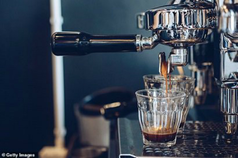 Հաքերներին կարող են հասանելի դառնալ անձնական եւ բանկային տվյալները նորագույն սուրճի սարքերի միջոցով