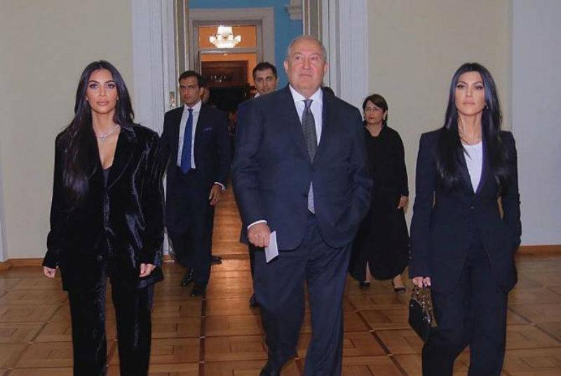 Դեռ ուշքի չեմ գալիս, թե ինչ ապշեցուցիչ է Հայաստանը. Քարդաշյանը նոր գրառում է արել