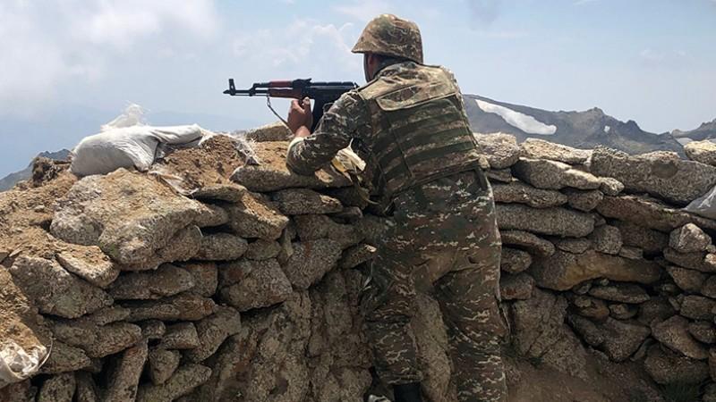 Իրավիճակը հայ-ադրբեջանական շփման գծում․ ՀՀ ՊՆ