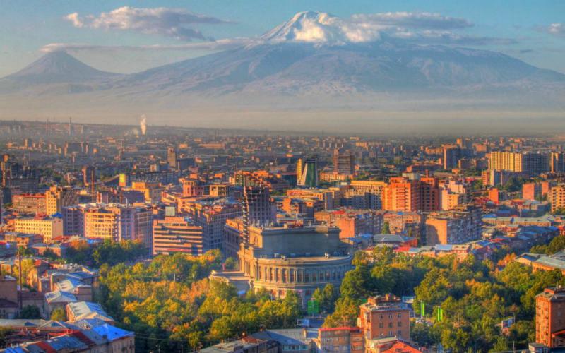 «Գելլափ»-ը Հայաստանը ճանաչել է որպես «ամենազայրացկոտ» երկիր