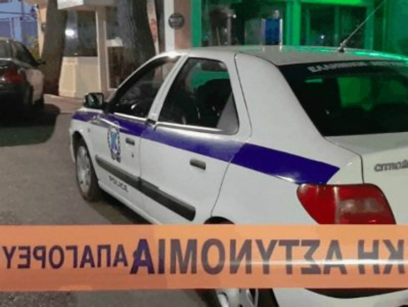 Աթենքում հայ է սպանվել