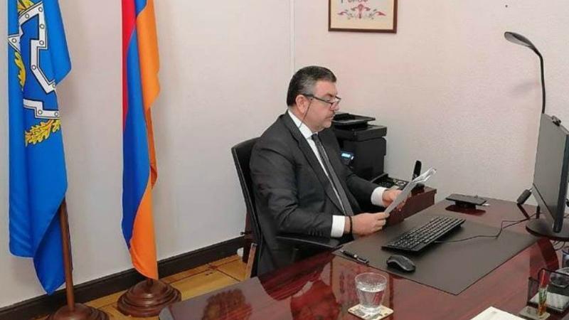 Մենք վճռական ենք չեզոքացնել թուրք-ադրբեջանական այդ դաշինքի մտադրությունները. ՀԱՊԿ-ում ՀՀ  ներկայացուցիչ