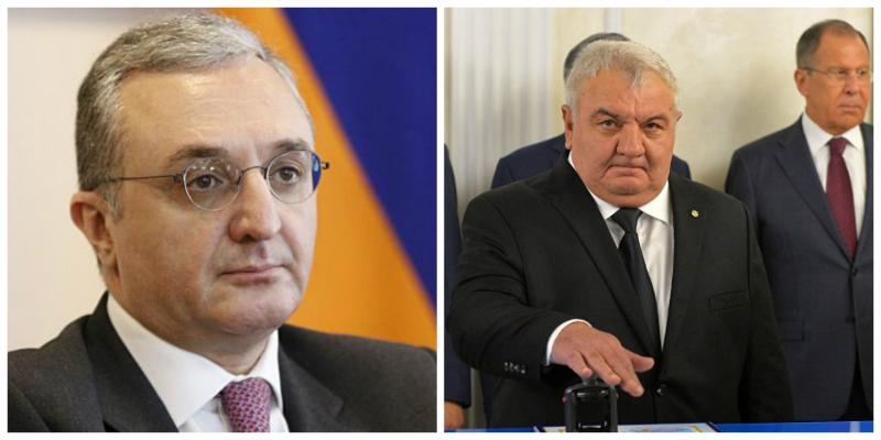 ՀԱՊԿ քարտուղար առաջադրելու համար Հայաստանը թեկանծուներ ունի. Զոհրաբ Մնացականյան