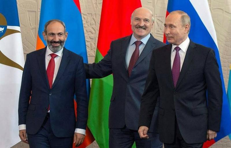 ՀԱՊԿ նախագահությունը ստանձնեց Ղըրղըզստանը