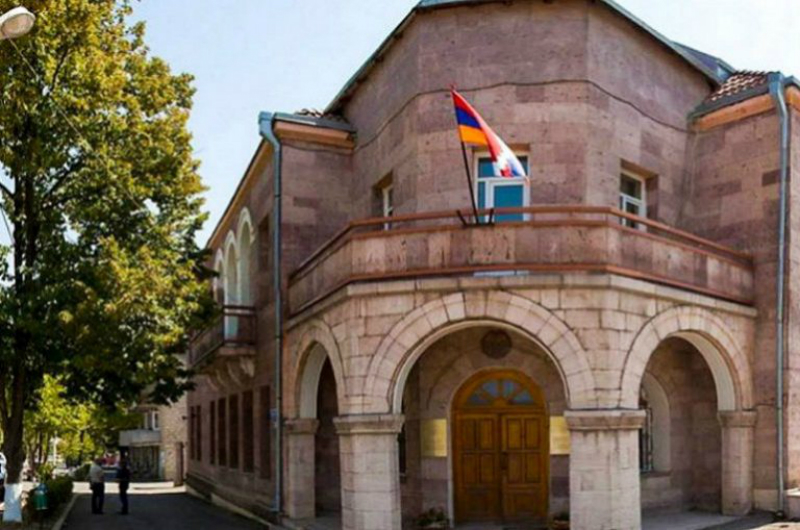 Արցախի տարածքային ամբողջականության վերականգնման և բուն հայ բնակչության հայրենիք վերադարձի հարցն հակամարտության կարգավորման առանցքային տարրերից է. ԱԳՆ