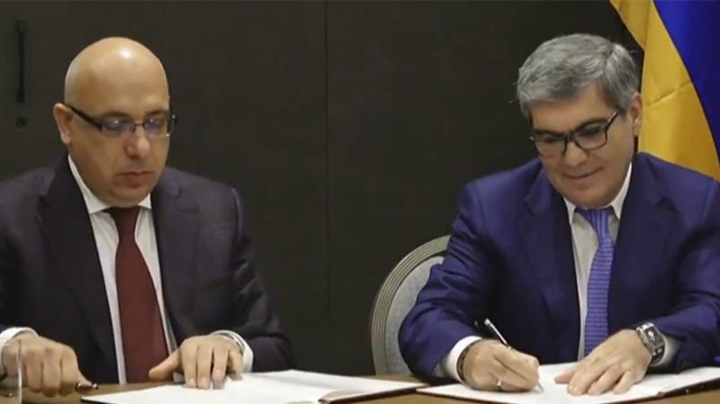 «Ազատ Դեմոկրատներ» ու «Հանրապետություն» կուսակցությունները հուշագիր են ստորագրել