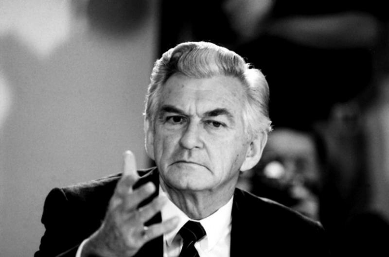 Մահացել է Ավստրալիայի նախկին վարչապետ Ռոբերտ Հոուքը